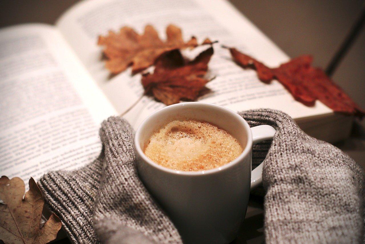 coffee, food, drink